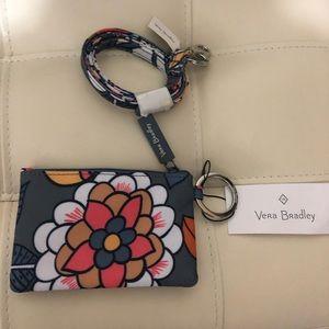 Vera Bradley Landyard
